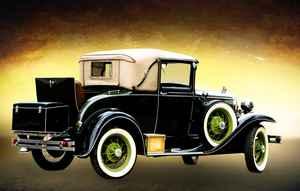 img: classic car