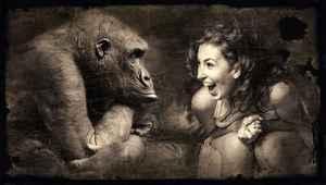 img: Der Staat misstraut der Meinungsfreiheit. Dabei rechnet sie zum Schönsten, was den Menschen gegenüber dem Tier auszeichnet.